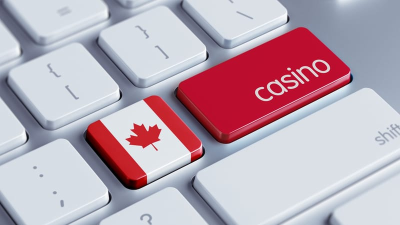casino canada growth pandemic