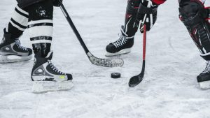 The IIHF Junior Championship Starts on Christmas Day