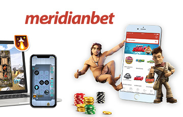 MeridianBet betting review casino mobile