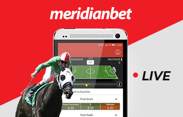 MeridianBet betting review live sport betting