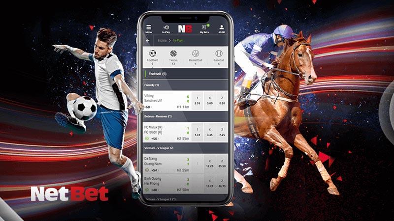netbet mobile canada