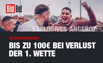 BildBet - Hol dir den exklusiven BildBet Bonus!