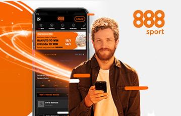 888 Test - Mobiles Spielen