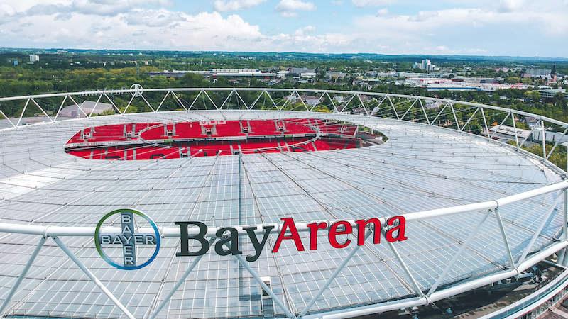 Bayer Leverkusen - 1. FC Union Berlin Tipps heute wetten: Prognosen & Wettquoten 2020/21