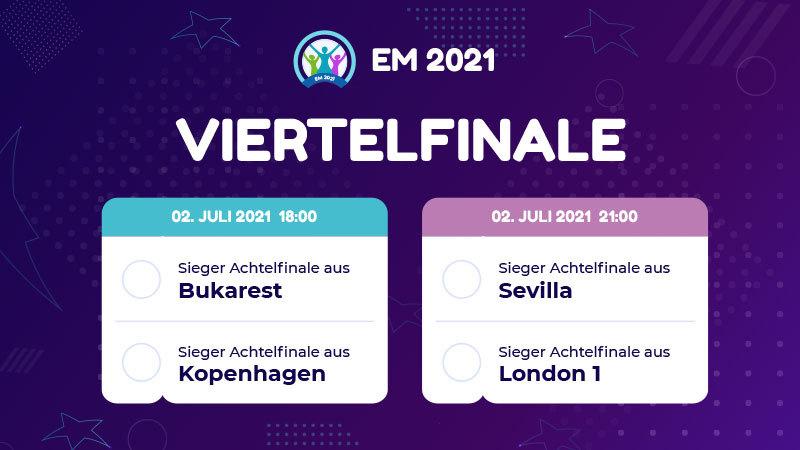 Belgien - Italien Tipps EM 2021 Viertelfinale