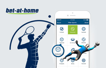 Bet-at-Home Erfahrungen & Test
