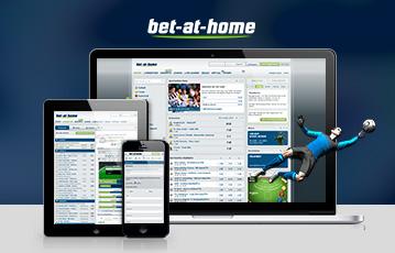 Bet-at-Home Sport-Wetten Testbericht