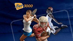 Bet3000 Cashback: 20% Geld zurück – jeden Monat
