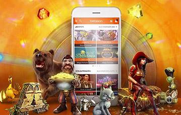Betsson Erfahrungen im Online-Casino