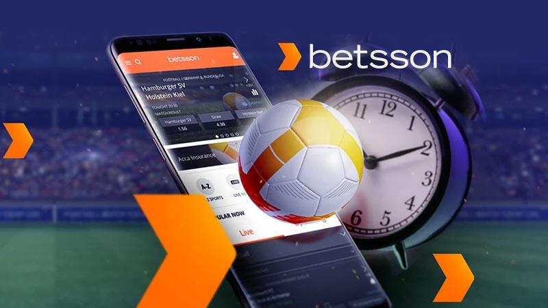 Betsson Sportwetten Bonus Ratgeber