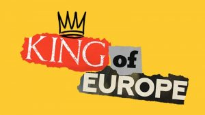 bwin King of Europe: König werden und abräumen