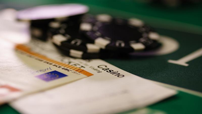 Casino Steuer Stolperstein für GlüStV 2021