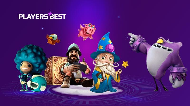 Online Casino Vergleich  Deutschland: Slots Ranking & Test