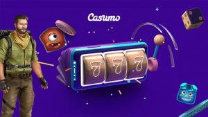Casumo Spielothek Bonus Ratgeber: Schnapp dir den Casumo Slot Bonus – aber richtig!