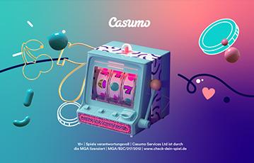 Casumo Slots