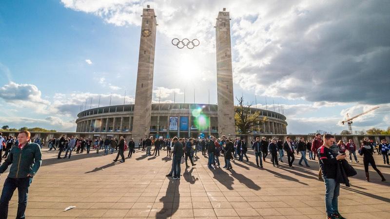 DFB-Pokal-Auslosung 2. Runde