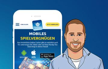 DrückGlück App