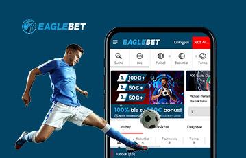 EagleBet App Erfahrungen