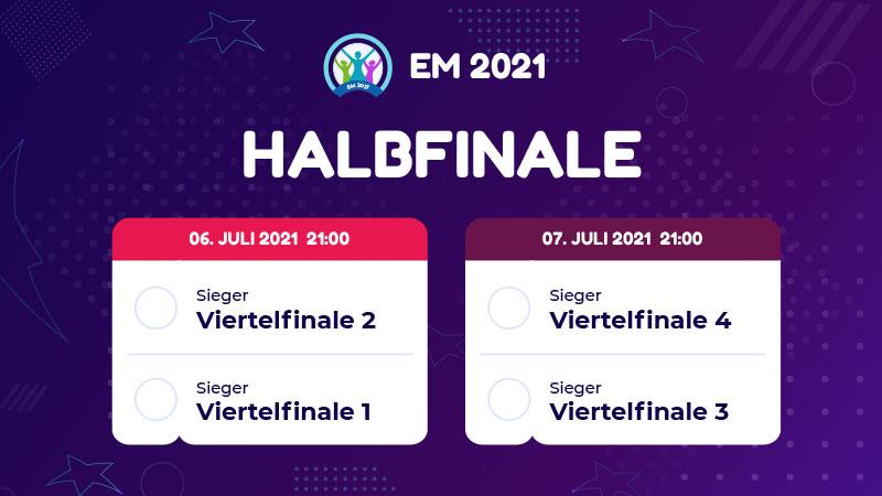 England - Dänemark Tipps EM 2021 Halbfinale