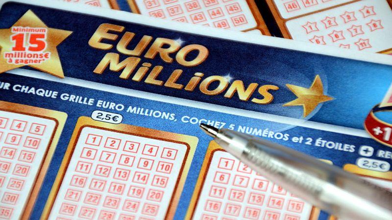 Euromillions Los