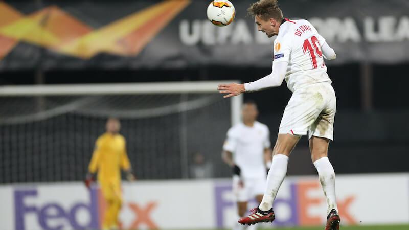 FC Sevilla Europa League Finale 2019/20