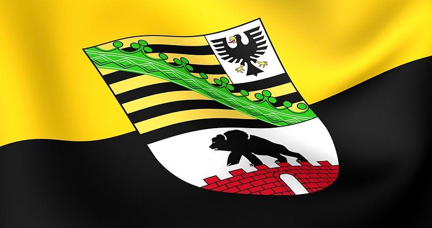 Sachsen-Anhalt als Zünglein an der Waage