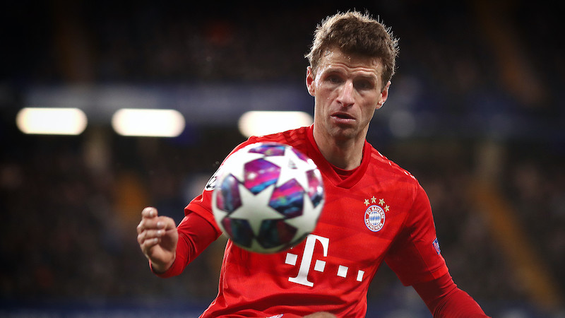 Holstein Kiel Bayern München DFB-Pokal