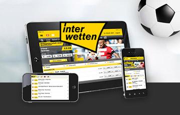 Interwetten Sport-Wetten Testbericht