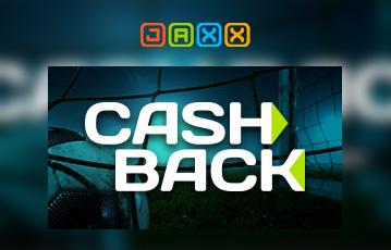 JAXX Test: CashBack Angebote