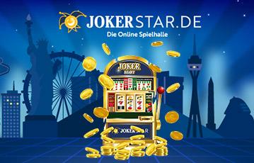 Jokerstar Slots