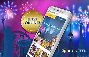 Jokerstar Mobil