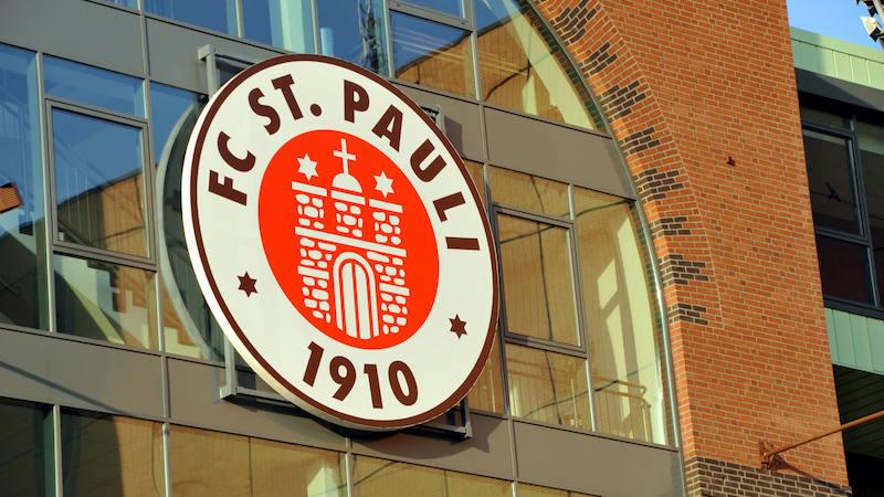 Kyereh FC St. Pauli 1:0 HSV