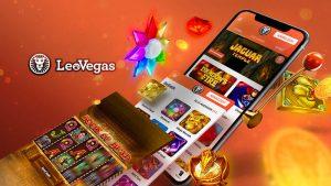 Leo Vegas Erfahrungen 2021