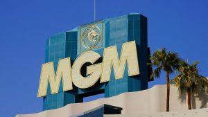 Fusion oder Übernahme: MGM zeigt Interesse an Entain