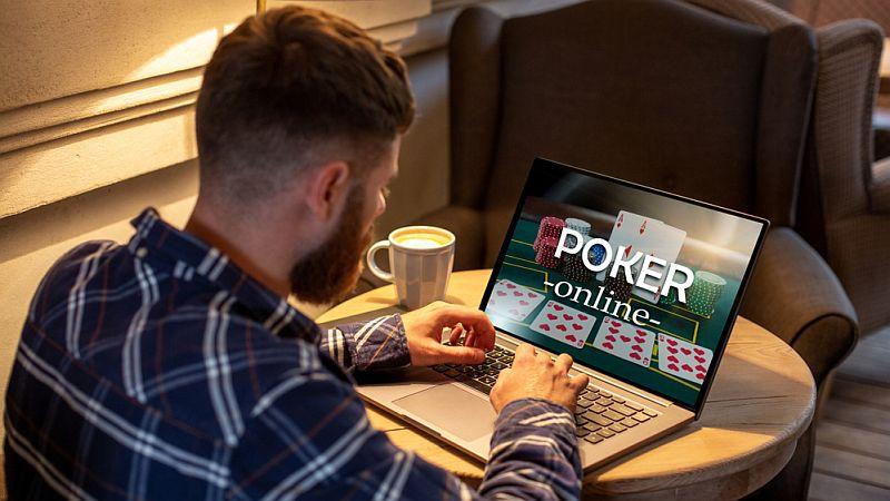 Poker Steuer Online
