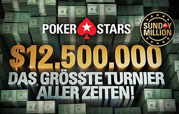Pokerstars Poker Games