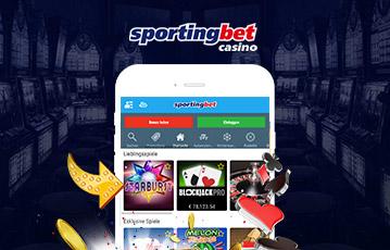 Sportingbet Slots