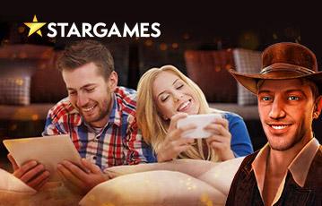 Stargames Vorteile und Nachteile