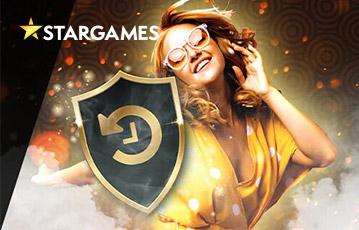 Stargames Casino Test: Spielerschutz