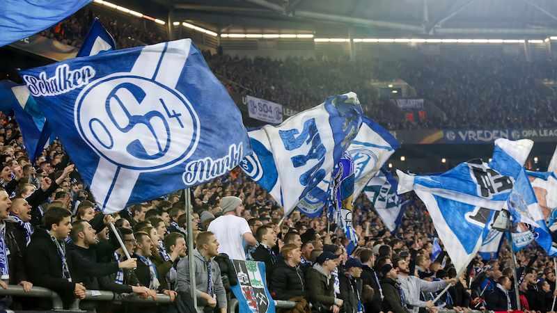 Steigt Schalke in die 2. Bundesliga ab?