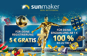 Sunmaker Sport Bonus