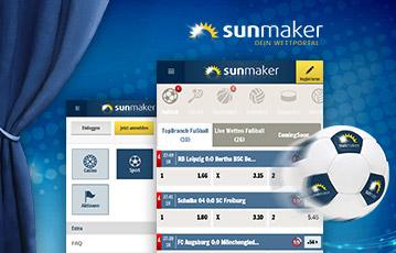 Sunmaker Sport mobil