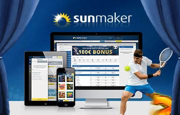 Sunmaker Sport Overview