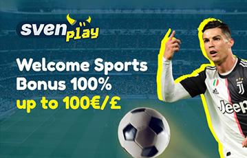 Sven Play Sportwetten Bonus