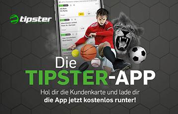 Tipster Erfahrungen mit der App