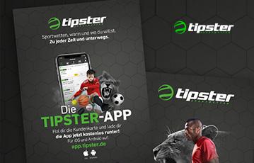 Tipster Test: App Download leicht gemacht