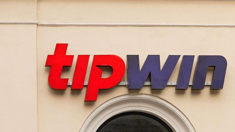 Tipwin Ltd. Lizenz