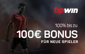 Tipwin Bonus Erfahrungen