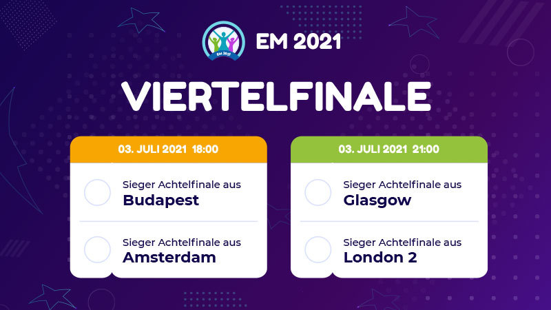 Tschechien - Dänemark Tipps EM 2021 Viertelfinale