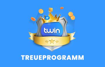 Twin Treueprogramm